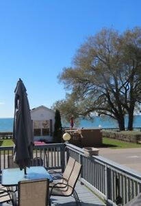 Family Fun Beach Cottage Sherkston Shores Lakeview 3 Bedroom