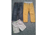 Boys Ted Baker Bundle 4-5 years