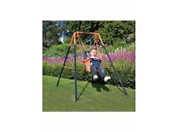 Hedstrom toddlers garden swing