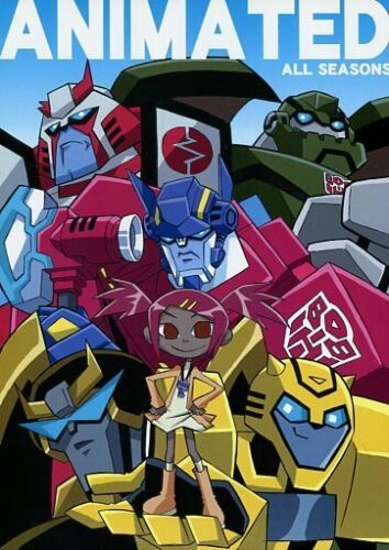 "Transformers Doujinshi ""ANIMATED ALL SEASONS"" sakamoto hayato / hayato-ya"