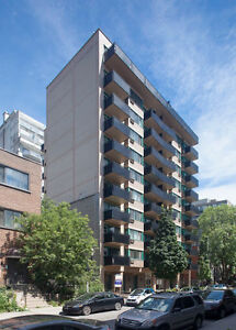 McGill/Downtown - FULLY FURNISHED - 7-9 MONTH LEASE, SEPT - MAY