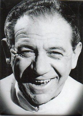 Sid James - Carry On - Fridge Magnet - New and Sealed - Ideal Present