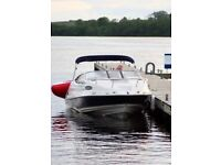 Regal Boat 2150 LSC 4.3 mercruiser inboard