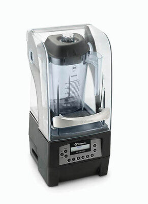 Vitamix 36019 48-ounce On-counter Blender The Quiet One Nsf