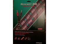 AudioQuest Rocket 88 5mSpeaker Cables