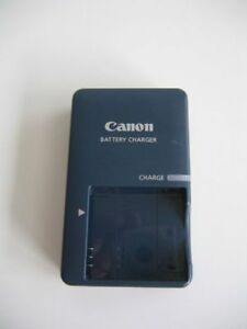Battery Charger Canon CB-2LV