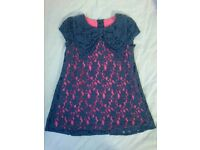 BRAND NEW Mothercare Dress, Size 18-24