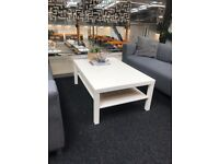 Ikea Coffee Table (LACK) - Brand New - 4 Months Old