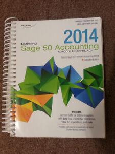 Sage 50 Accounting 2014