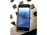 iPhone 5c for repair or parts