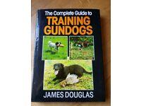 Training Gundogs.