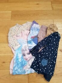Bundle of Next clothes 3-4 years