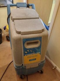 PROFESSIONAL CARPET & UPHOLSTERY CLEANING, END OF TENANCY AND BUILDERS CLEAN