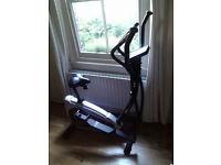 York bike and cross trainer 2x1