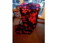Trip luggage set