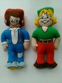 Vintage Bisto Kids