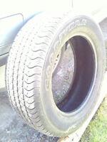 2 pneus 20p