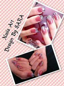 SARA NAILS ART Hornsby Hornsby Area Preview