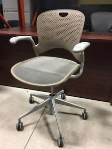 Herman Miller Caper Task Chairs - $150