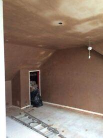 plastering and rendering
