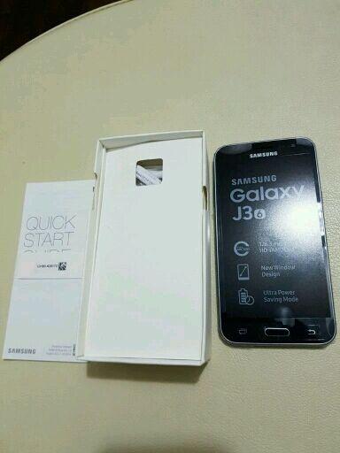 Brand new - Samsung Galaxy J3 (2016)