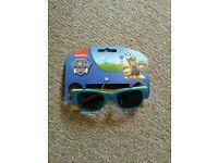 Paw patrol children's sunglasses uv 400