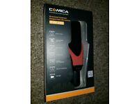 Comica CVM-V30 Shotgun Camera Microphonefor all cameras with 3.5mm Audio input or output jack