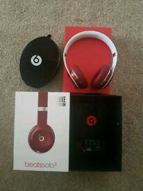 Beats 2.0 Luxe edition