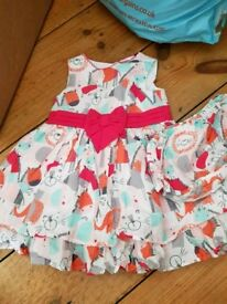 6 to 9 months dress