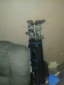 Golf clubs 25 ono