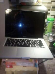 2011 Macbook Pro need gone asap