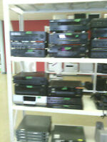 Blu Ray Players DVD PLayer  Amplifiers