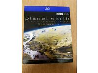 Planet Earth The Complete Series DVD box set