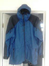 Paramo Alta 2 Jacket near new condition