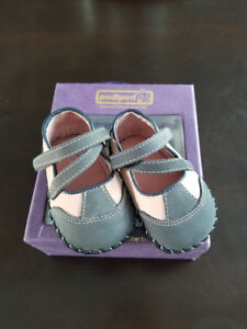 Pedipeds - baby shoes 6-9 months