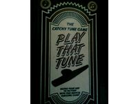 Kazoo - Play That Tune Game. New unused £1