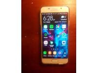 Samsung Galaxy A3 ( 2016 ) Marble White Model Number SM-A310F EE NETWORK