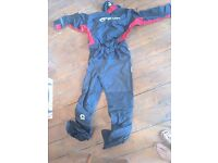 Typhoon Max B Drysuit (Neoprene)