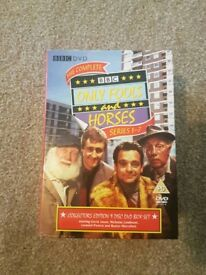 Only fools and horses complete seasons 1-7