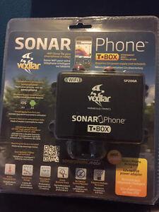 FOR SALE: *NEW* Navionics Sonar / Fish Finder