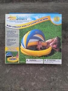 sunsmart baby pool. brand new still in box. $20. text2898931362