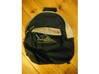 Rucksack / backpack, quicksilver