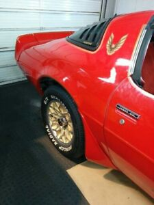 PONTIAC FIREBIRD TRANS AM PARTS