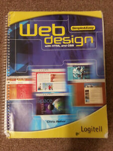 Web Design with HTML and CSS