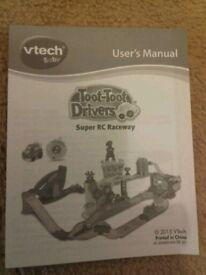 V tech toot toot drivers rc raceway