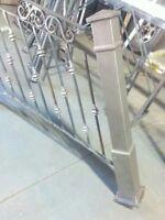 welder helper for fabrication shop