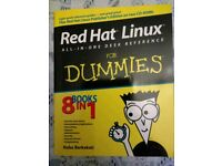 Red Hat Linux + Linux in easy steps