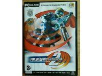 Speedway PC game