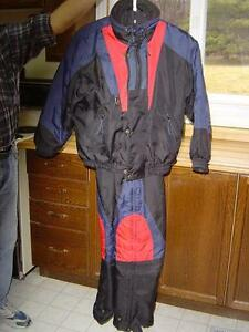 YOUTH SIZE 14 SNOWMOBILE 2 PC. SUIT