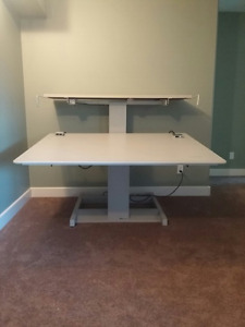 Drafting Table - Electric